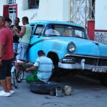 Kubánské veterány
