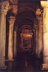 cisterna basilika