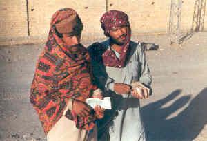 Balučistán