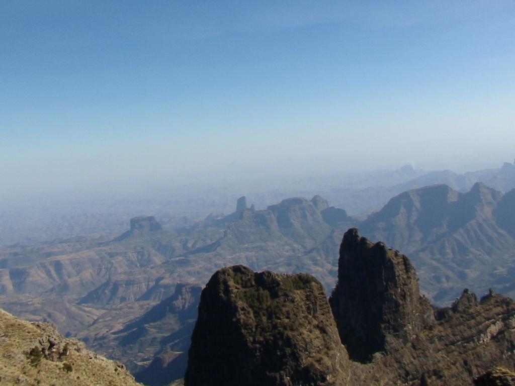 Ethiopie je úžasná země, kde si každý může najít to svoje. Při svém poznávání severní části země jsem si připravil mix kulturních a přírodních krás. Asi vpolovině mého pobytu mě […]