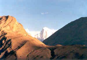 Ultarský ledovec