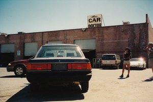 opravna aut Las Vegas