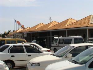 přístav v Marigotu (Saint Martin)