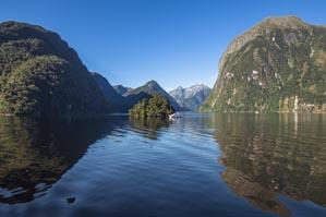 Fjord Doubtful Sound