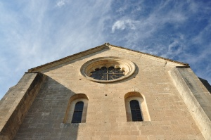 senanque_kostel