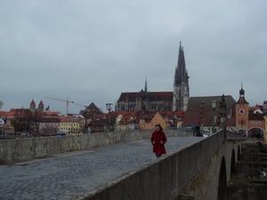 Regensburg_most