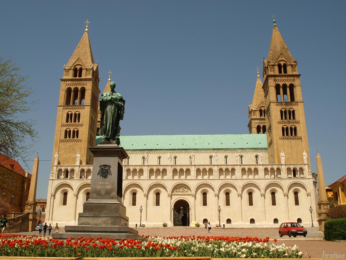 Bazilika svatého Petra a Pavla