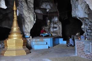 Inle_jeskyne