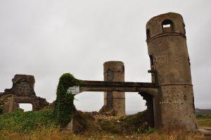 Camaret_hrad