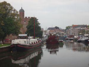 Zwolle_gracht