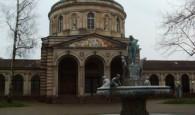 Nestává se na evropském kontinentu často, aby bylo město navrženo na rýsovacím prkně architekta. Ale občas se to stane. Karel Vilém po takovém kousku toužil, a protože to byl bádenský […]