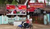 Barma se dočkala. Vneděli 8.listopadu 2015 se vBarmě uskutečnily volby do parlamentu. Nemůžete si představovat volby evropského formátu, ale od doby minulé to je značný pokrok. Armáda si totiž stále […]