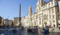 Někdo říká, že je to nejkrásnější barokní náměstí vŘímě. Jinému to nestačí a trumfuje tvrzením, že je to nejkrásnější římské náměstí vůbec. A třetí doplňuje, jako kdyby to ještě nestačilo, […]
